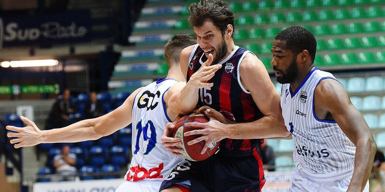 Basket: quel visage pour Liège à Mons ?