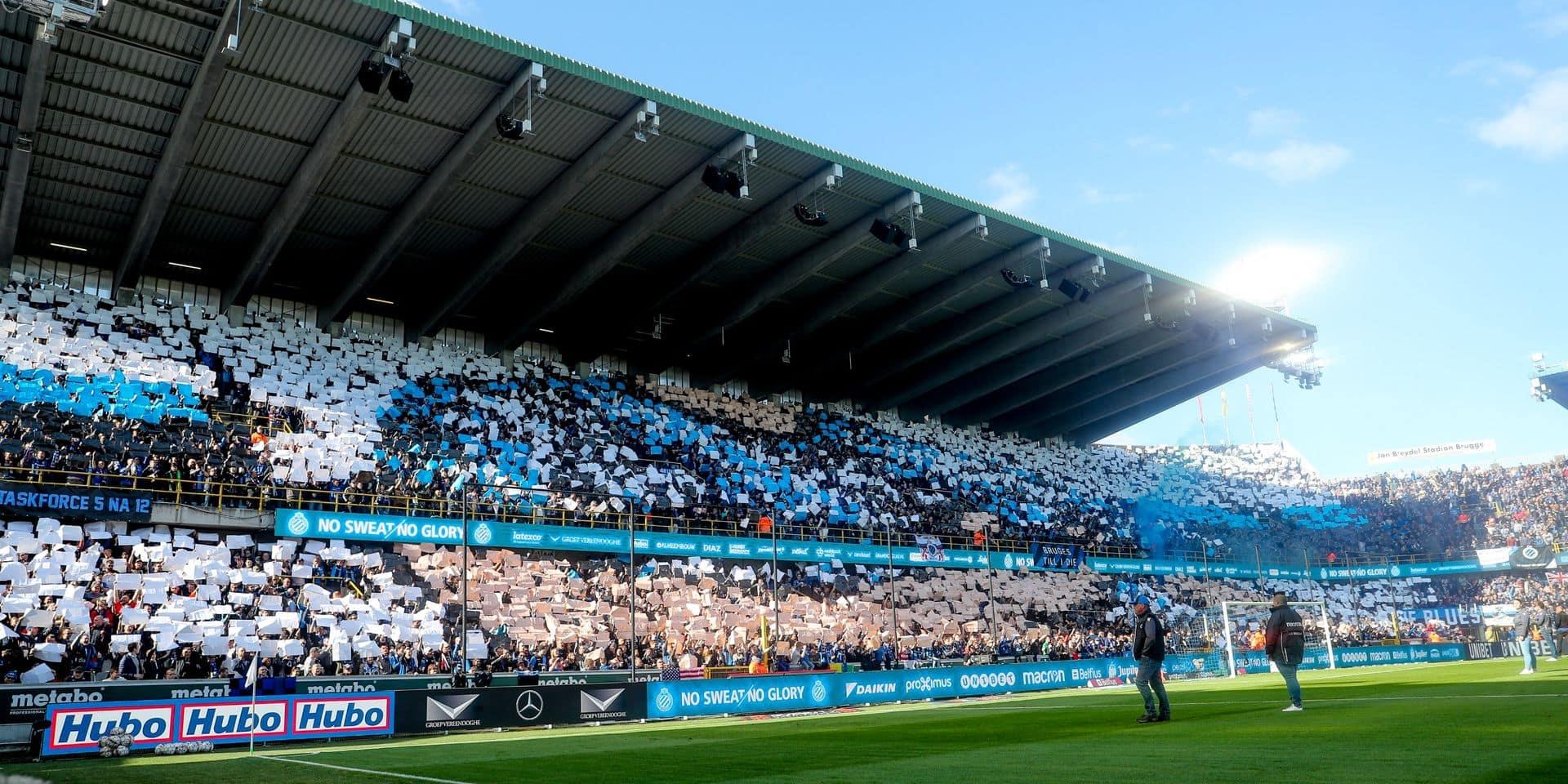 """Le Club de Bruges déclare forfait pour la Bourse : """"Ils ont été trop gourmands"""""""