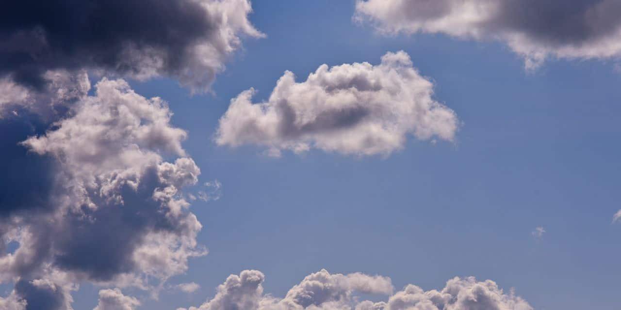 Météo : Matinée ensoleillée avant le retour des nuages - dh.be