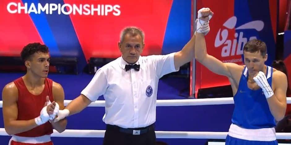 Boxe : les Belges éliminés en seizièmes de finale aux Mondiaux amateurs