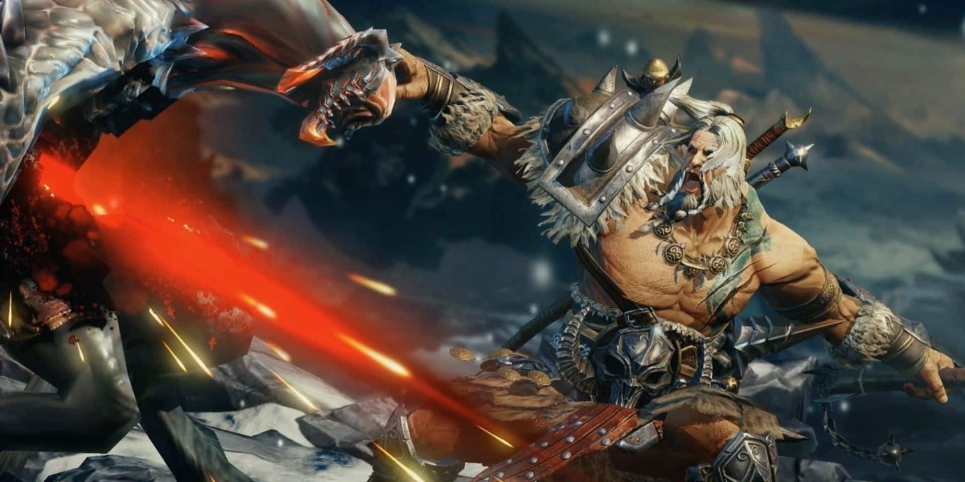 BlizzCon 2018: nous avons testé Diablo Immortal