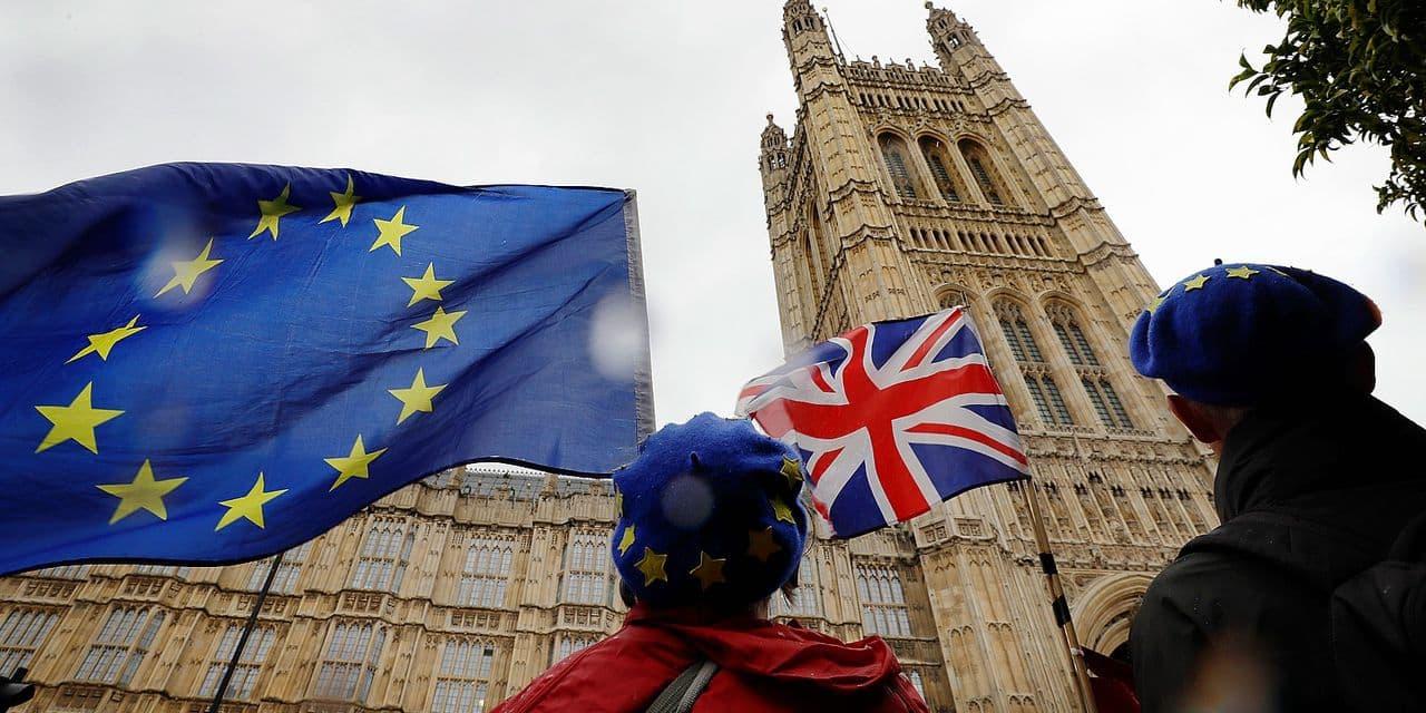 Brexit: un préaccord qui devra encore réussir à passer le Parlement britannique