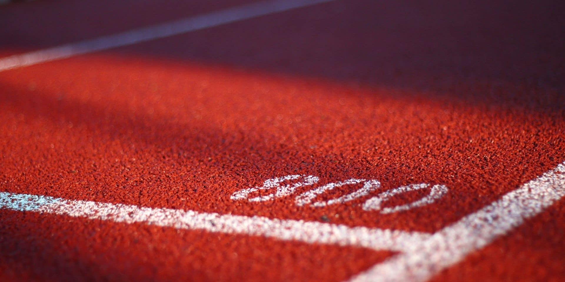 Pas de championnats des Pays-Bas d'athlétisme cette année