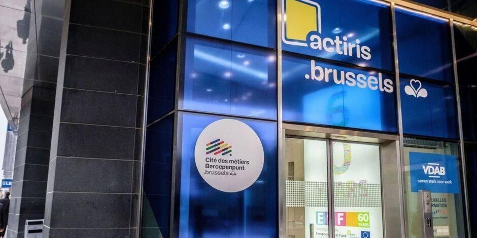 Polémique autour de la future nomination de Cristina Amboldi au poste de directrice générale d'Actiris ce jeudi