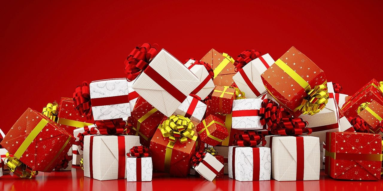 Les francophones plus généreux, l'argent cadeau n°1, l'attitude des Belges en cas de cadeau empoisonné: tout ce que vous ne saviez pas sur les cadeaux