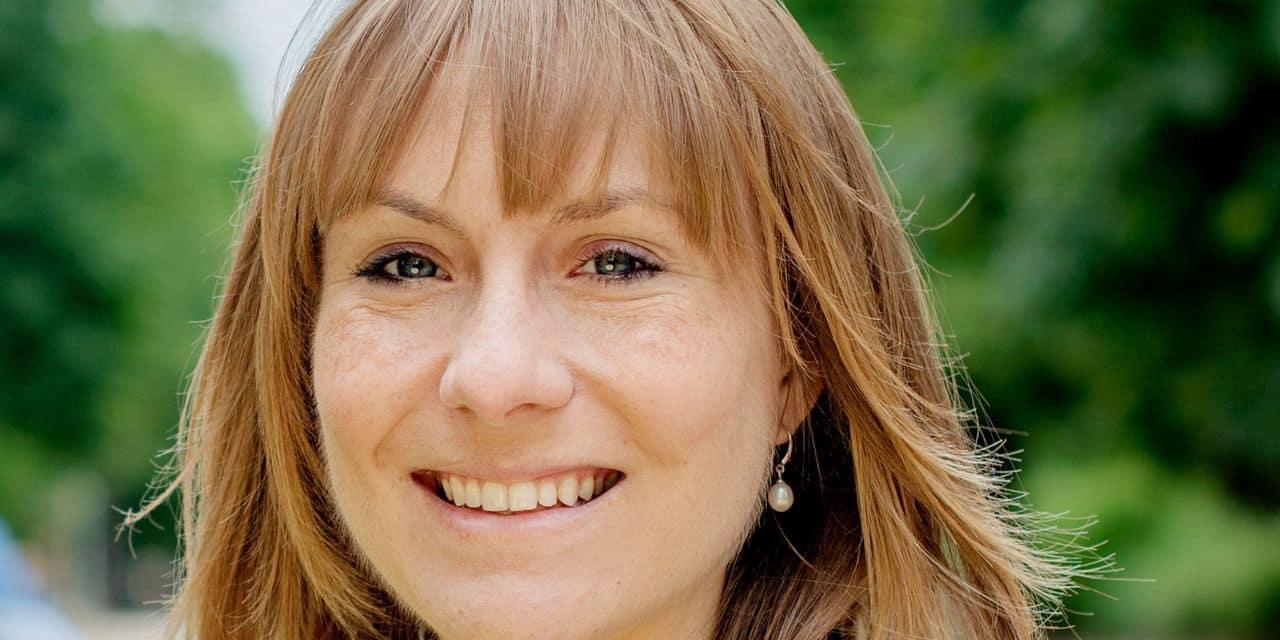 Cathy Vaessen quitte Ecolo Woluwe-Saint-Pierre
