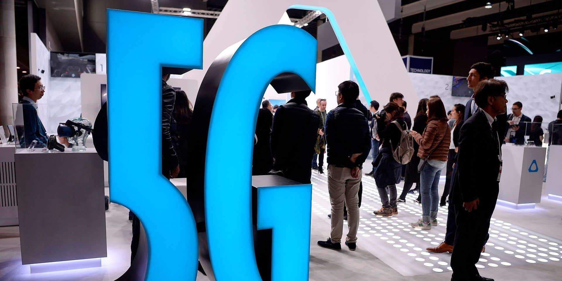 Proximus, Telenet et Orange souhaitent une licence 5G provisoire