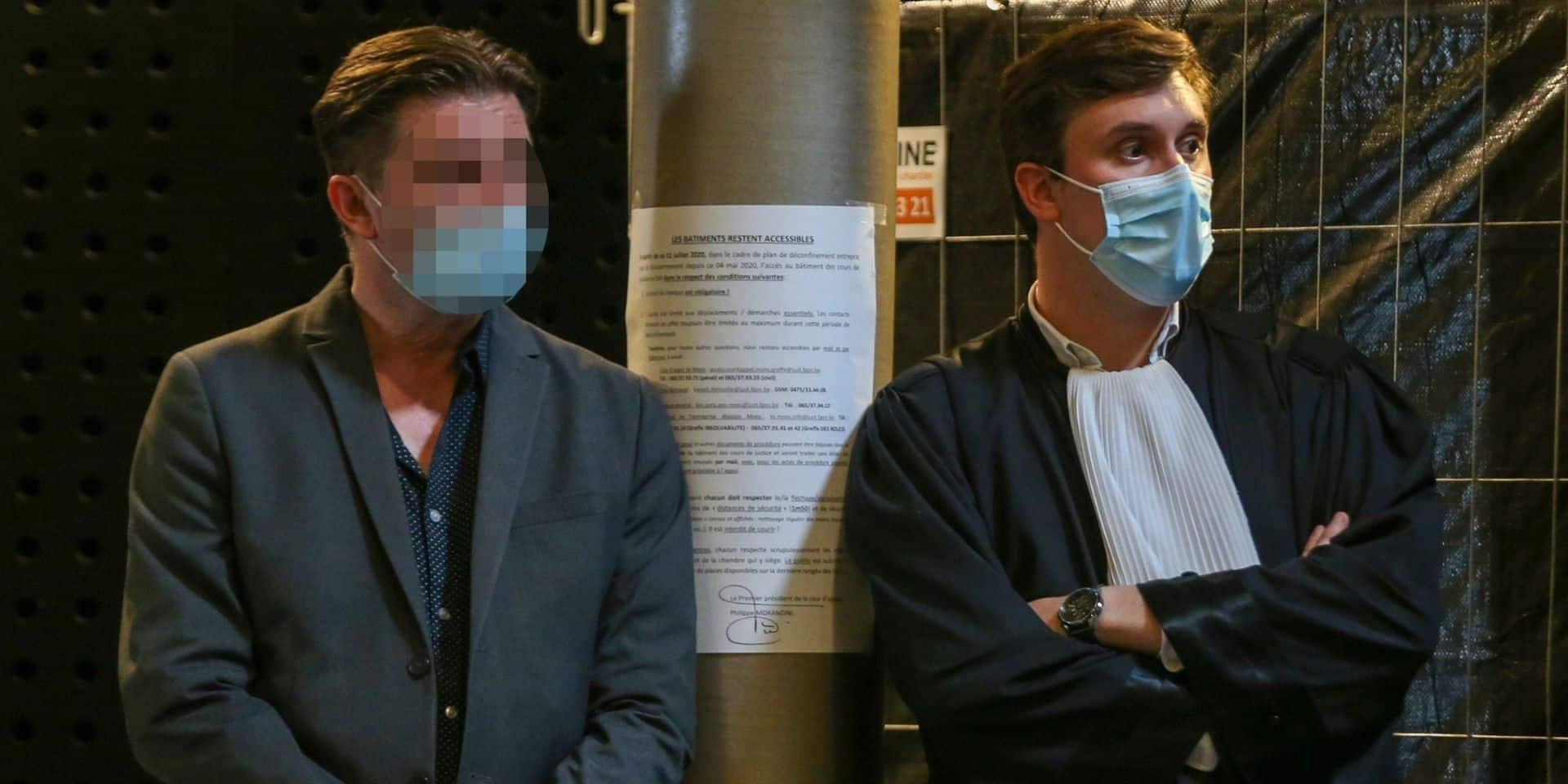 Assises Hainaut: La partie civile résume le dossier en trois mots : mensonge, manipulation et meurtre