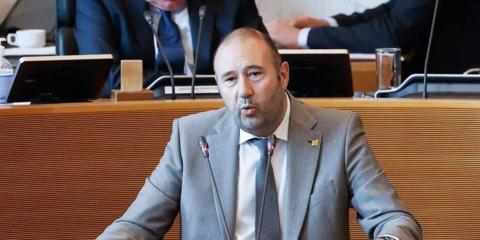 """Le ministre envoie une """"task-force"""" à Anderlues pour apaiser la situation"""