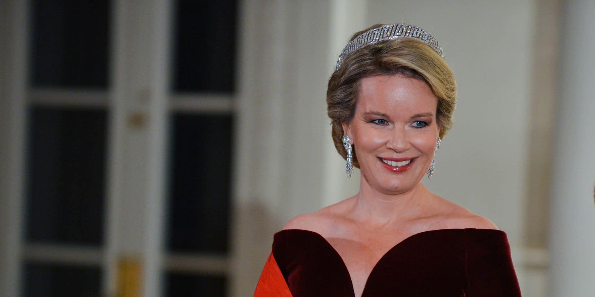 Le maquilleur de la Reine interpellé dans le cadre d'une enquête sur un vol de bijoux au Luxembourg