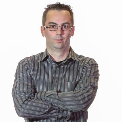 Sébastien Sterpigny