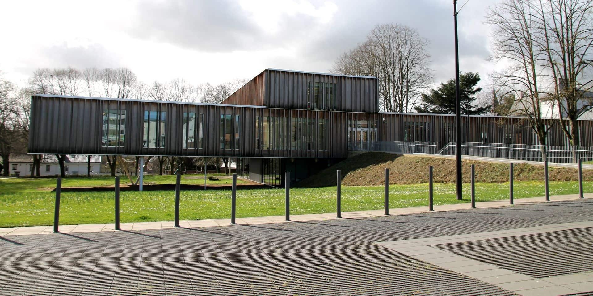 Montigny-le-Tilleul: René Donot fait son entrée au Collège Communal