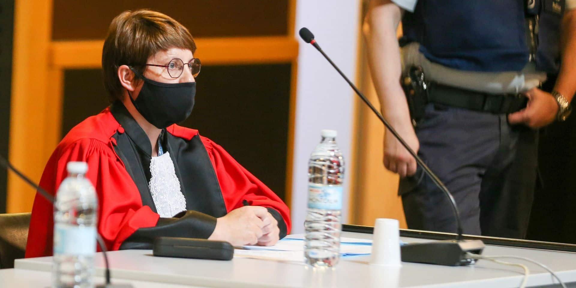 Assises Hainaut: pour l'accusation, Maria Gonçalves Da Rocha a bien été victime d'un meurtre