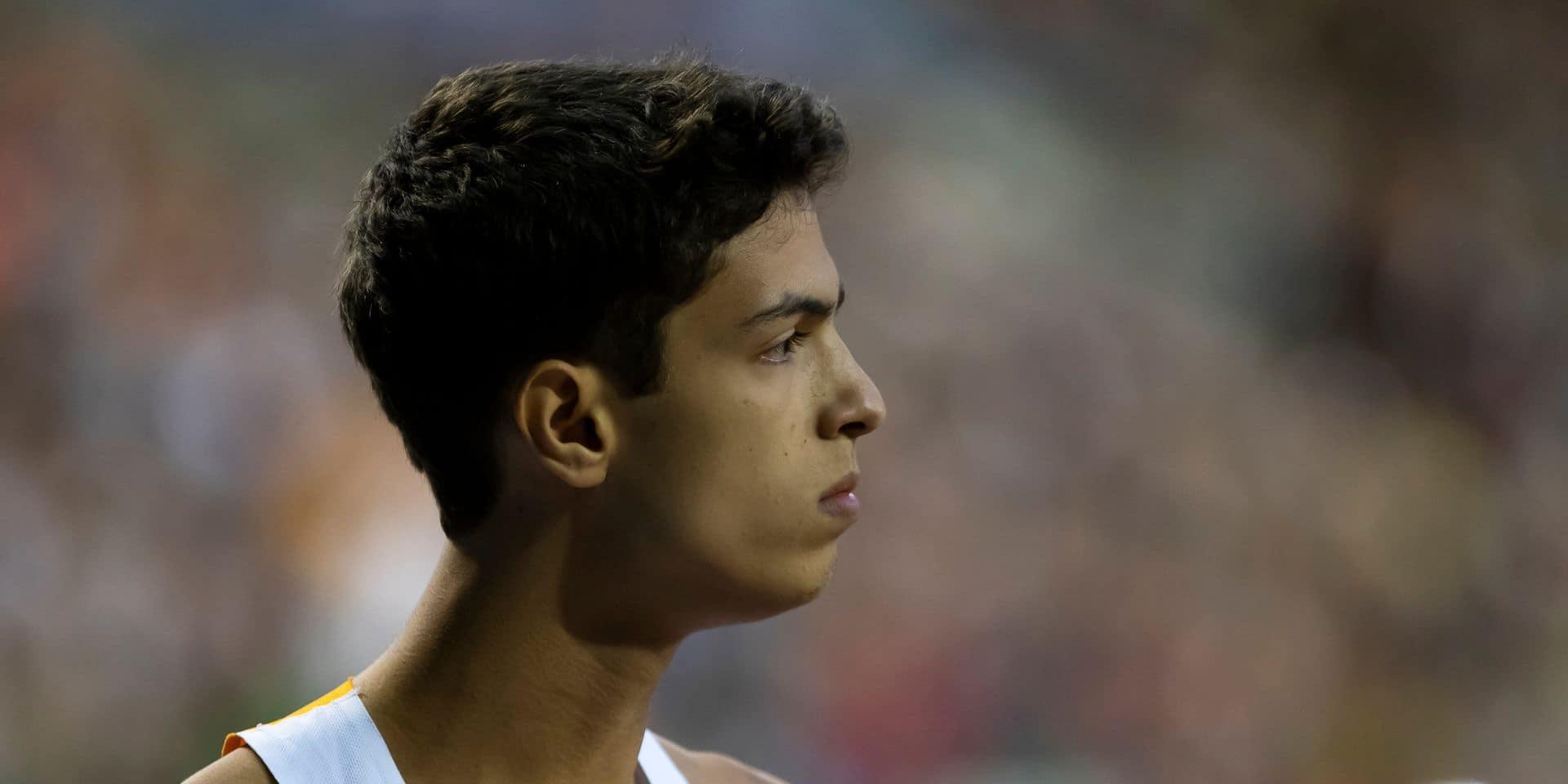 Mondiaux d'athlétisme: la Ligue belge va sélectionner tous les athlètes qui seront repêchés par l'IAAF