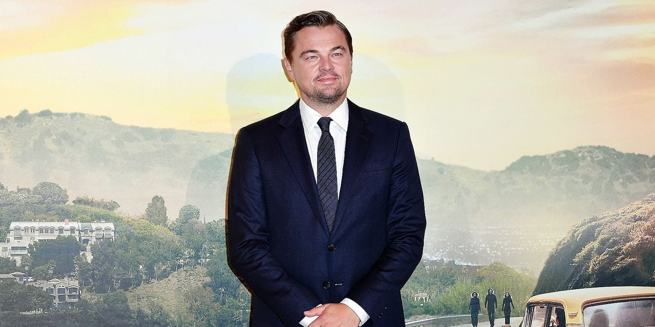 Once Upon A Time In Hollywood film premiere in Rome, Italy - 02 Aug 2019