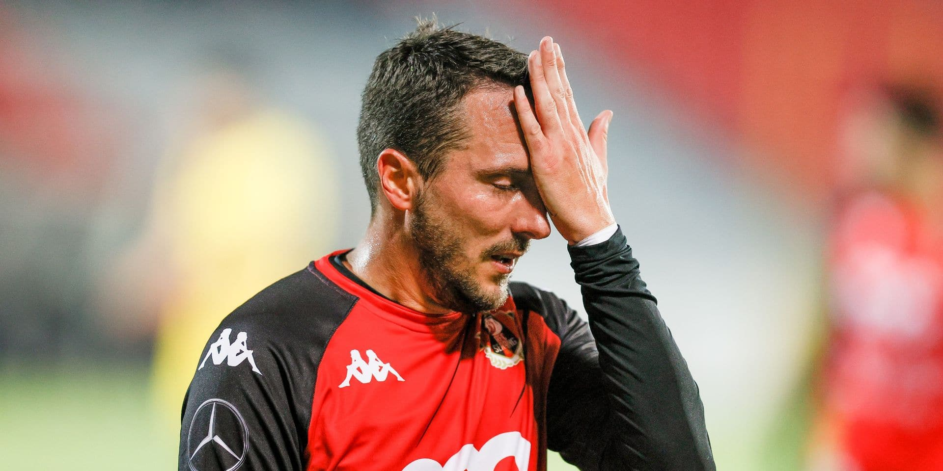 Le Parquet de l'Union belge va poursuivre Danijel Milicevic