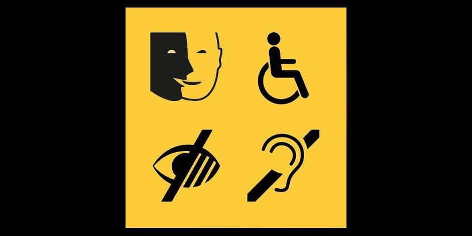 Le transport de personnes handicapées bientôt facilité