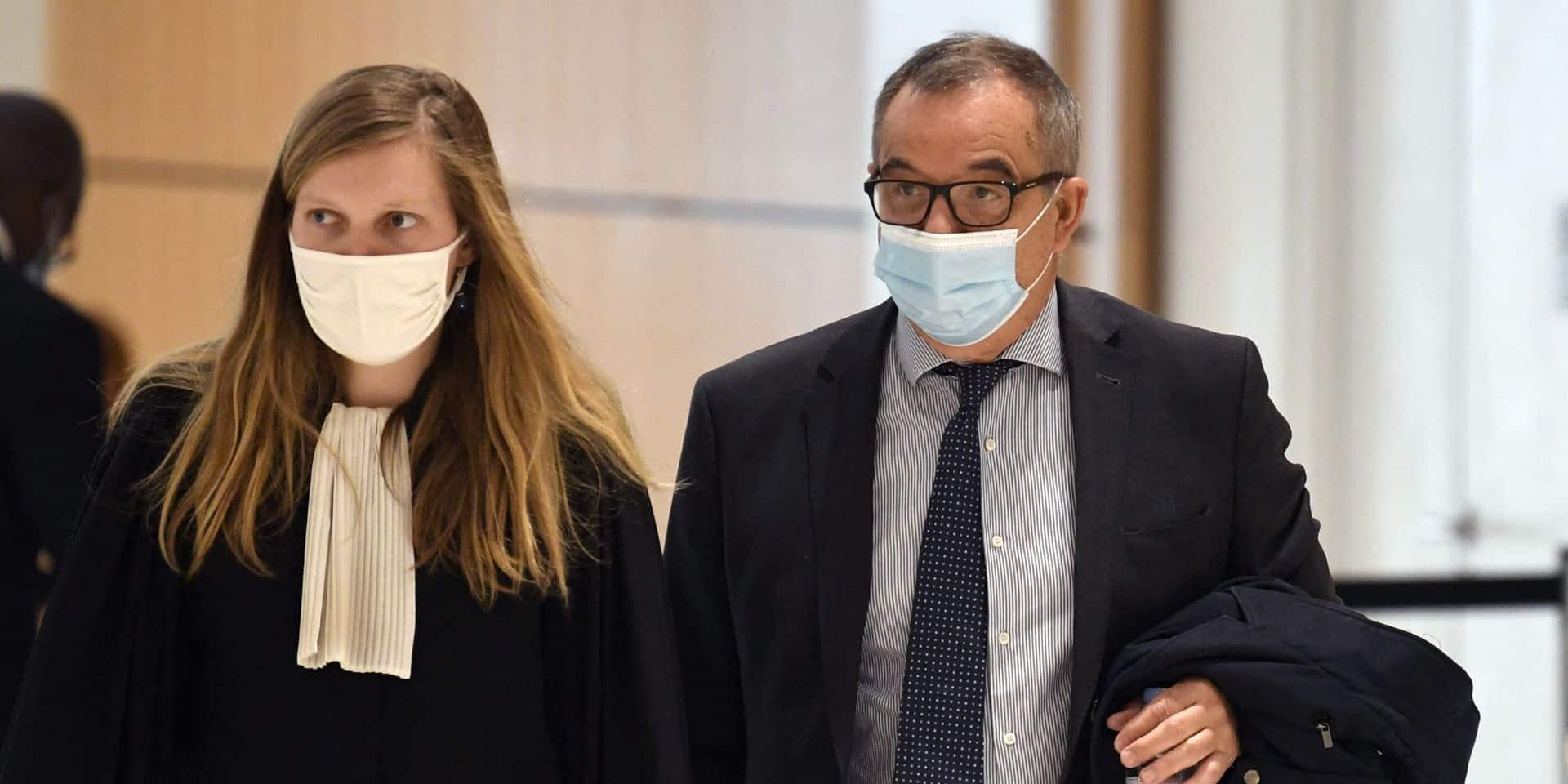 France: le procès Bygmalion s'est ouvert, sans Nicolas Sarkozy