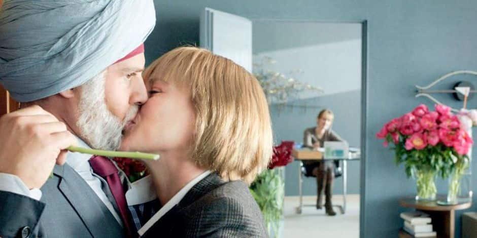 Patricia Arquette dans une comédie belge
