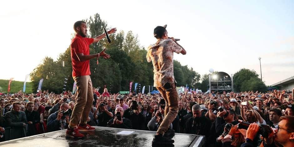 Ronquières Festival: le dimanche est sold-out