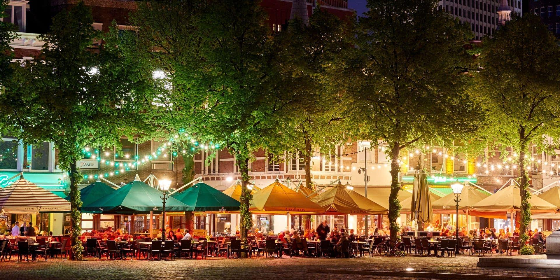 Les Pays-Bas resserrent la vis: l'Horeca devra fermer à minuit dès ce vendredi