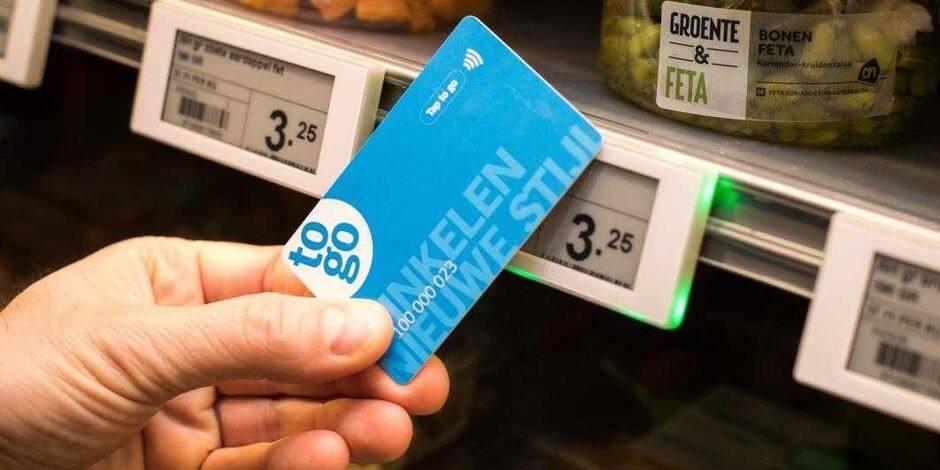 Albert Heijn ouvre son premier magasin sans caisse!