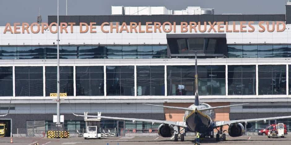 L'aéroport de Charleroi reprend le 15 juin