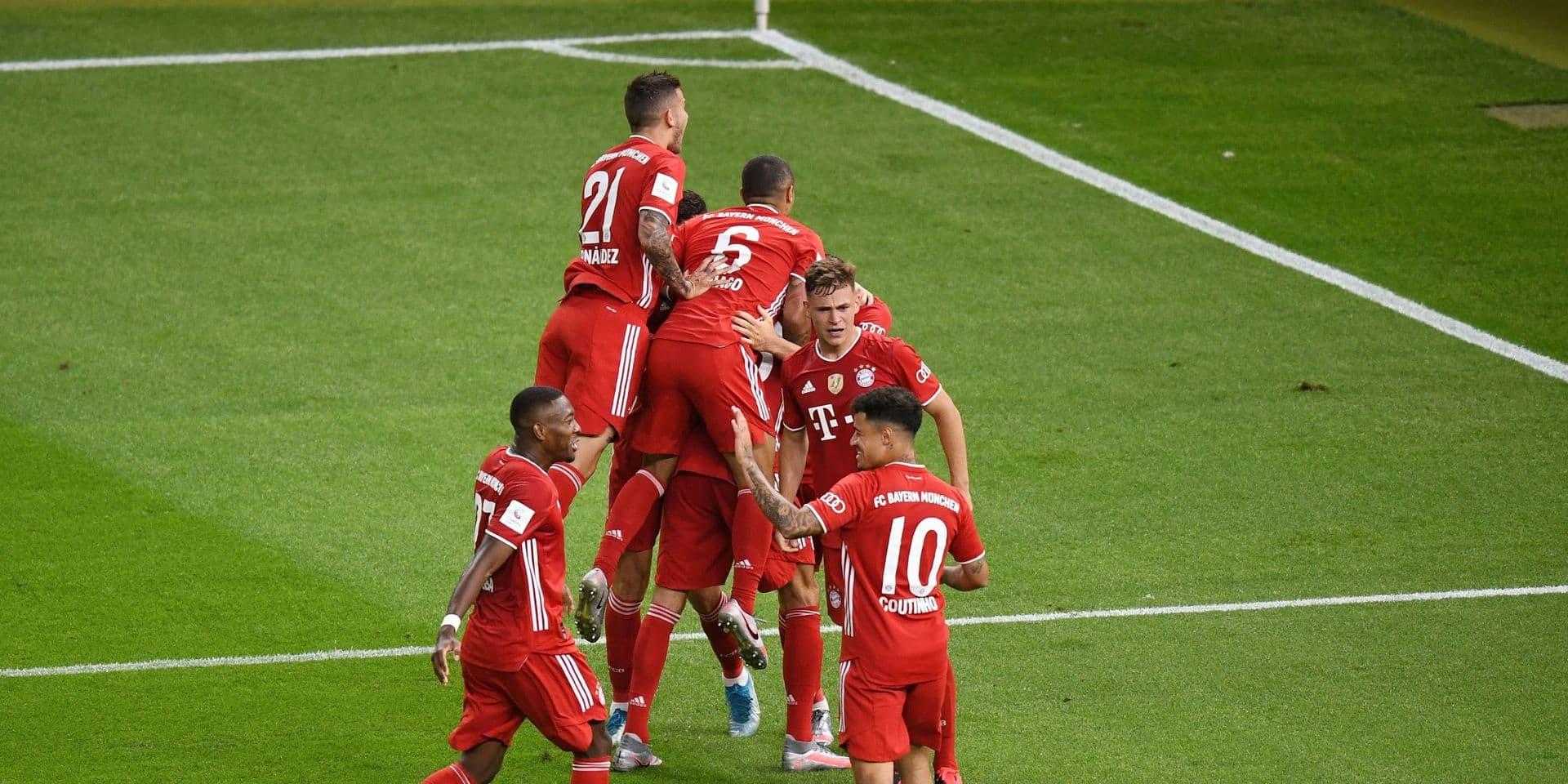 La nouvelle saison de Bundesliga débutera le 18 septembre