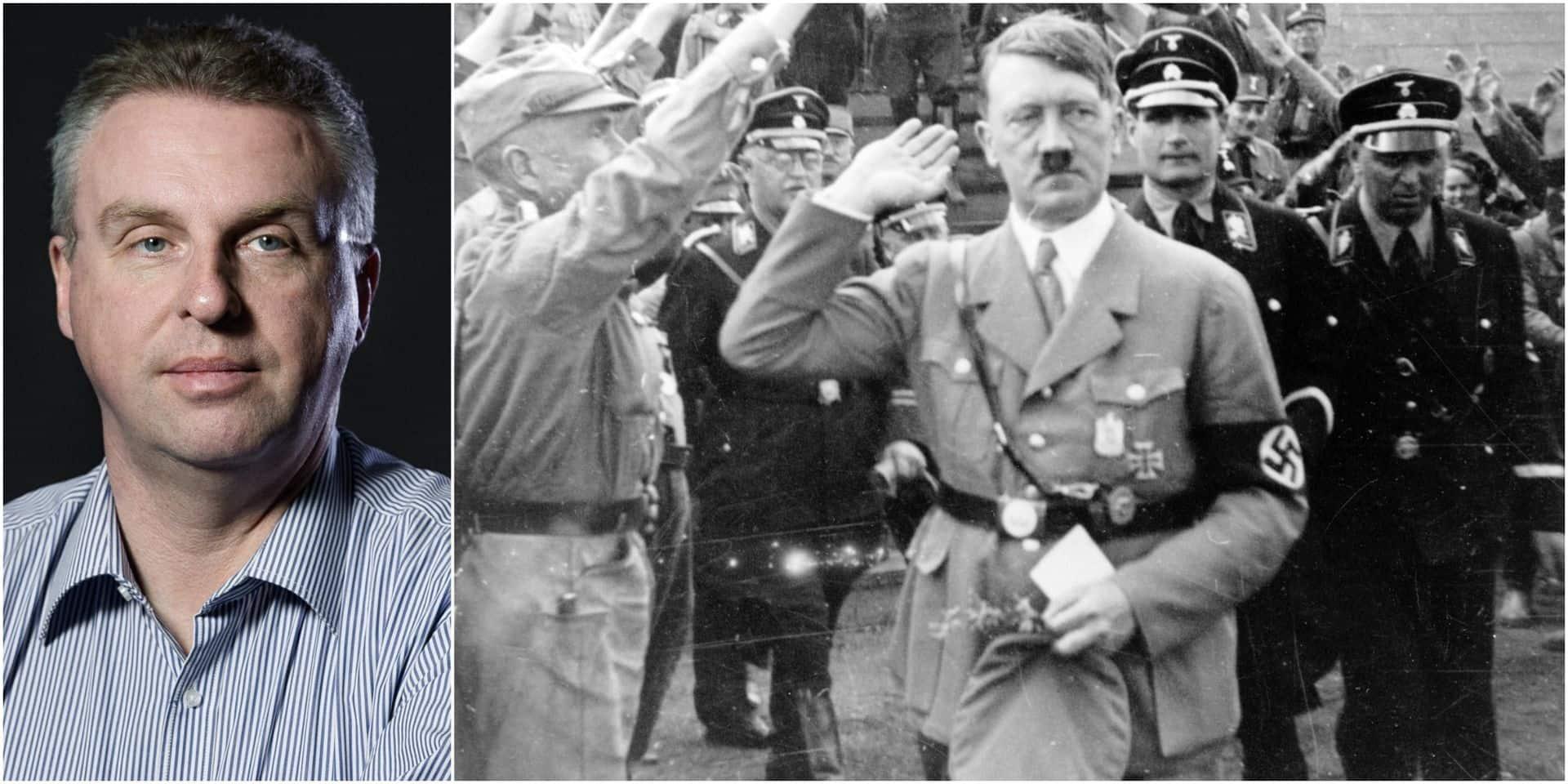 La dernière humeur: le livre d'or d'Hitler