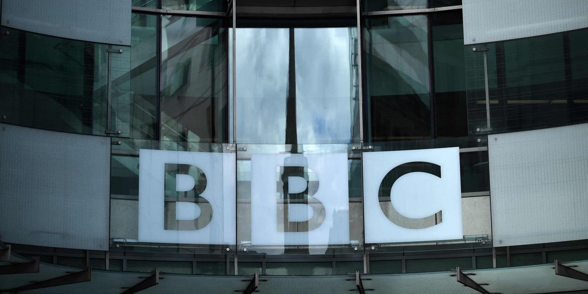 Interview de Diana: la BBC se penche sur ses politiques éditoriales