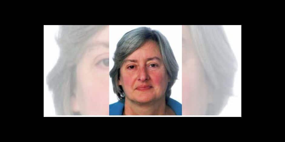 Bassenge : avez-vous vu Sabine Marechal ?