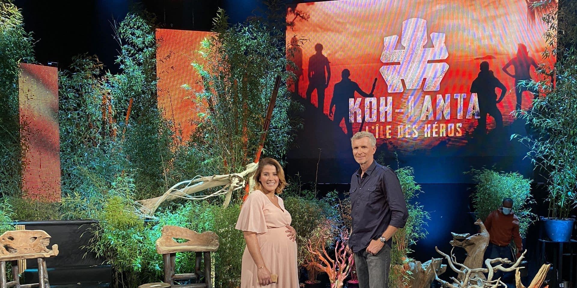 Salaires, primes, taxes, 100.000 euros: voici ce que gagnent les aventuriers de Koh-Lanta