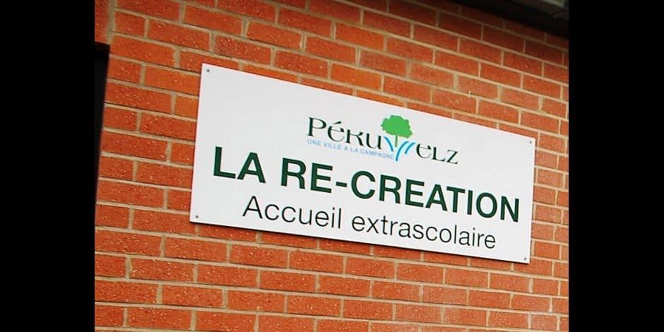 Péruwelz : grosse polémique autour de la Ré-Création