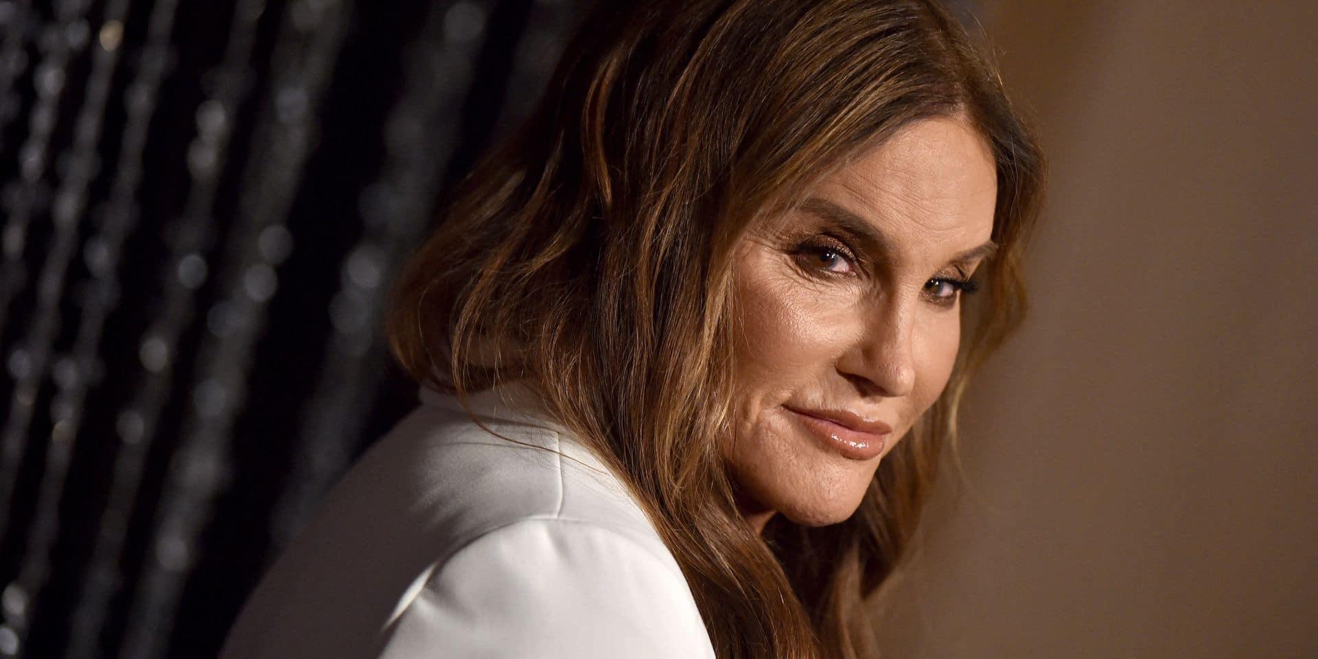 Caitlyn Jenner, icone transgenre, candidate au poste de gouverneur de Californie