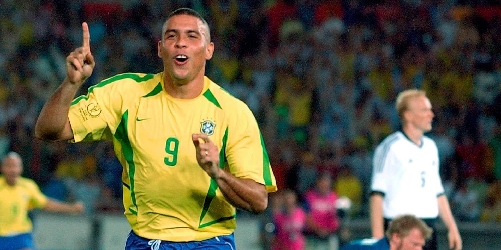 Quand Ronaldo offre un iPhone à tous les joueurs de Valladolid
