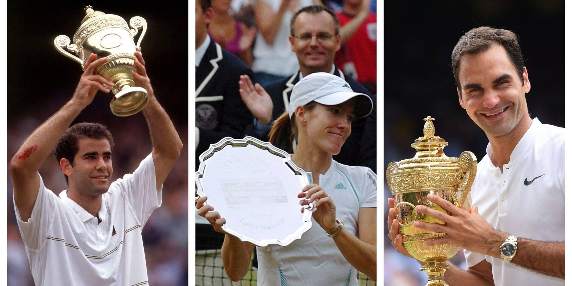 Quiz: êtes-vous incollable sur Wimbledon ?