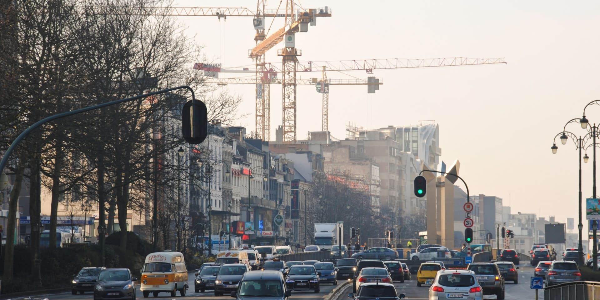 Zone basses émissions : Une nouvelle phase démarre le 1er janvier 2020