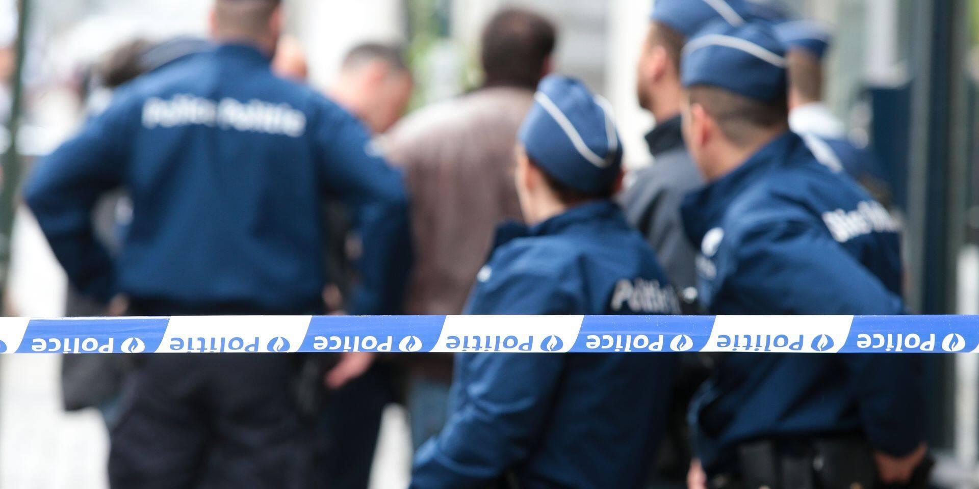 Soupçons de détournement d'argent public et de harcèlement dans la zone de police Bruxelles Nord