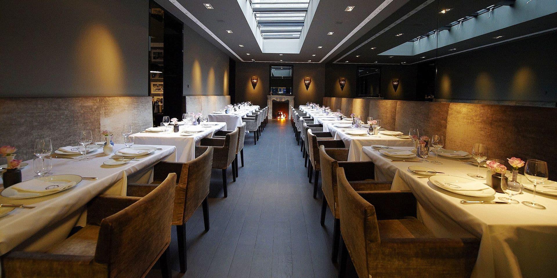 Quand Odette se plaît en ville: le restaurant qui mérite l'attention des gourmands