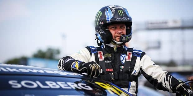 Un ancien champion du monde de WRC va signer son retour - La DH