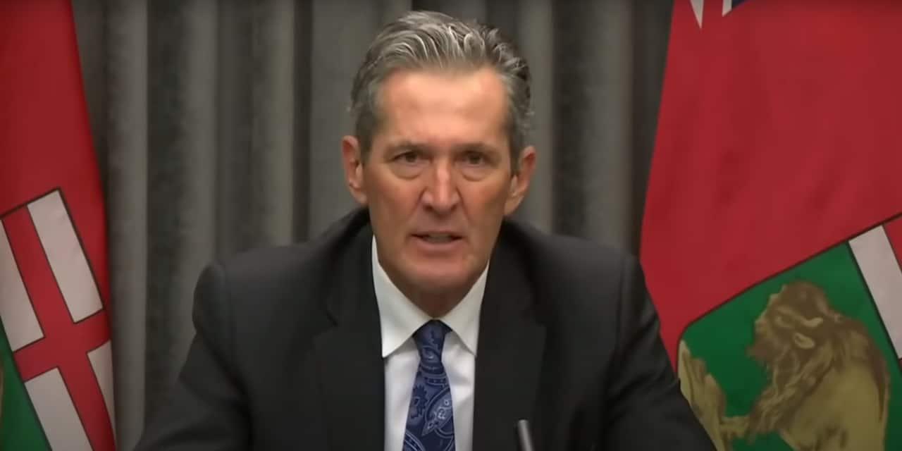 """""""Je suis le gars qui vous vole Noël"""": le discours plein d'émotion d'un dirigeant canadien devient viral"""