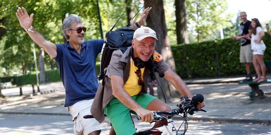 Le Beau Vélo de Ravel débarque ce samedi