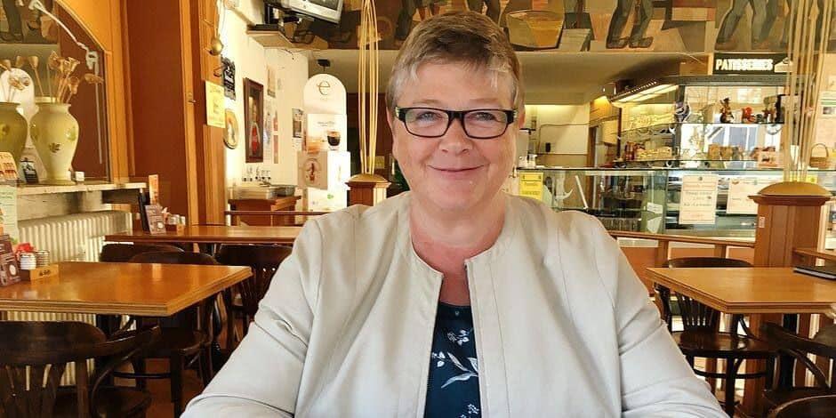 Une nouvelle présidente pour le MOC de Charleroi-Thuin