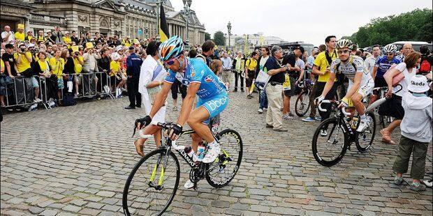 """Tour de France sera sous haute sécurité à Bruxelles : """"La police va faire le boulot, mais on joue avec la chance…"""""""