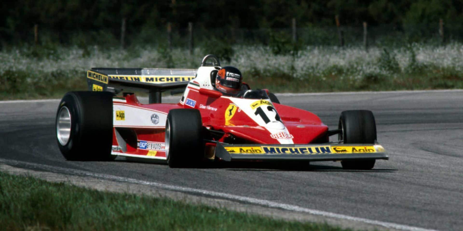 Les jeunes loups chez Ferrari: un lourd héritage pour Leclerc