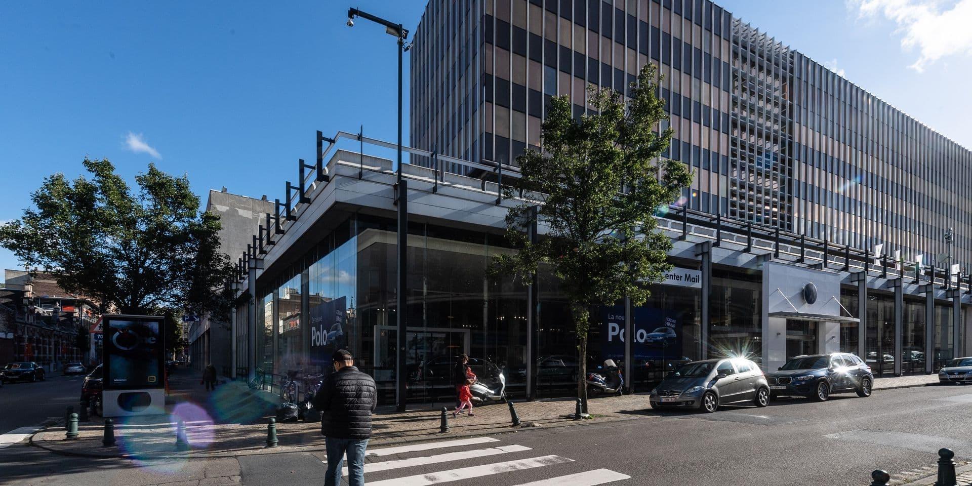 D'Ieteren va ouvrir un magasin de vélos dans son siège d'Ixelles, rue du Mail