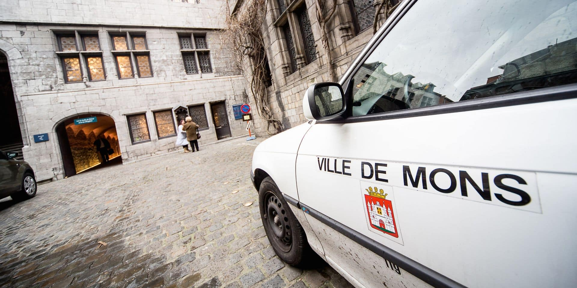 Attention à l'arnaque à Mons : ils se font passer pour l'administration communale au téléphone