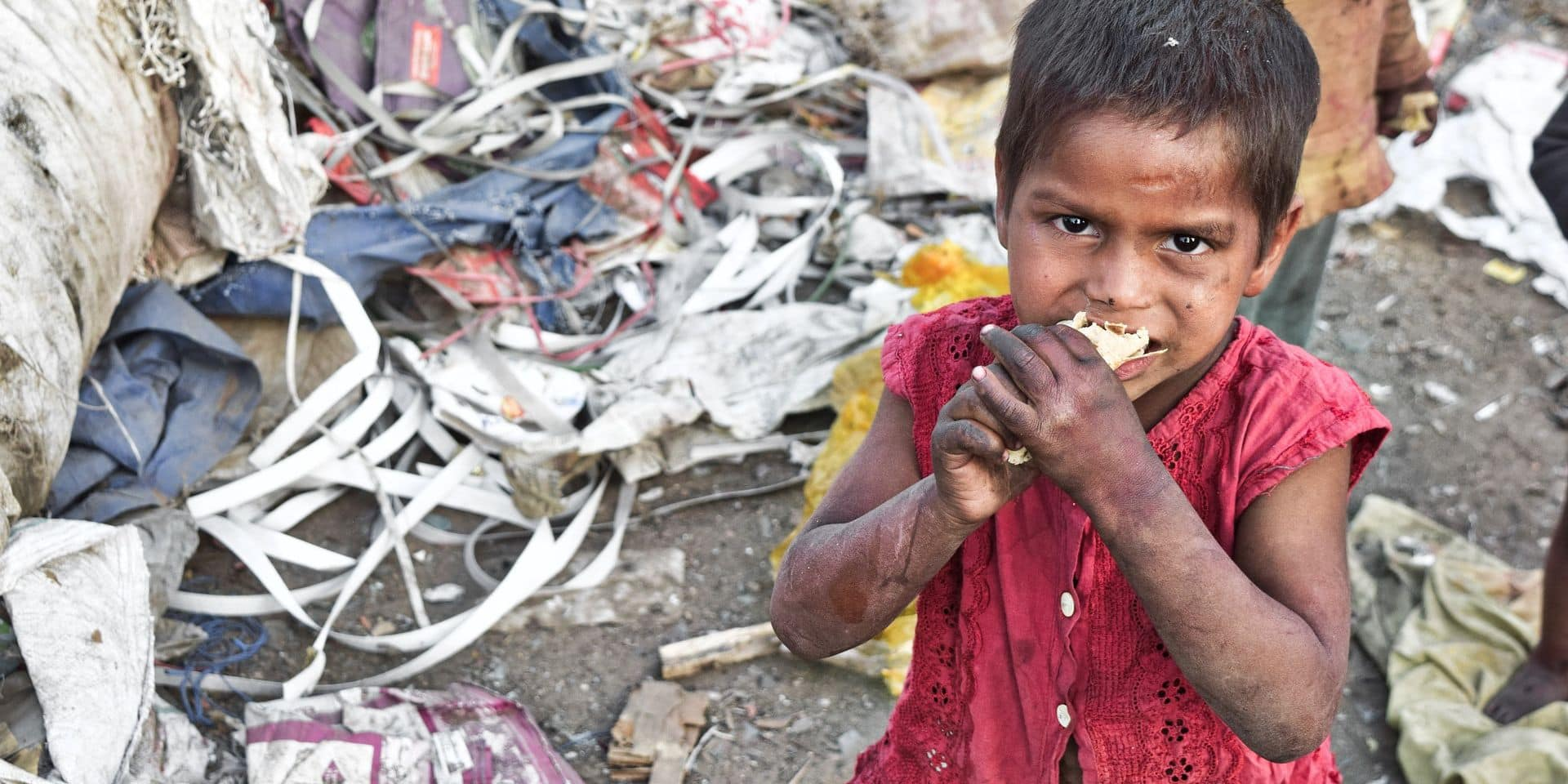 La faim dans le monde affecte de plus en plus de personnes