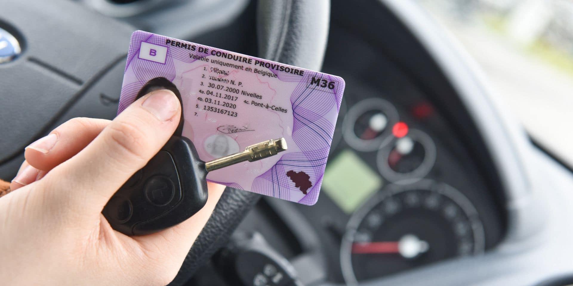 Permis de conduire : la validité des documents prolongée de trois mois