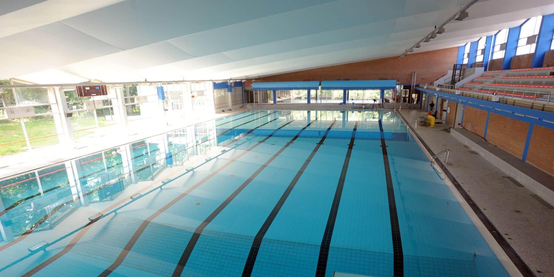 Les fédérations de natation demandent aux ministres des sports la réouverture des piscines
